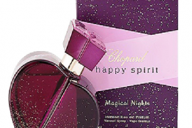 Happy Spirit Magical Nights