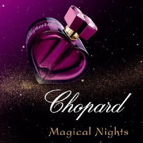 Happy Spirit Magical Nights Chopard for women