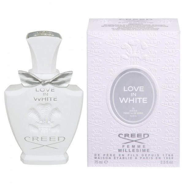Love in White5