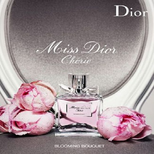 Miss Dior Blooming Bouquet 3