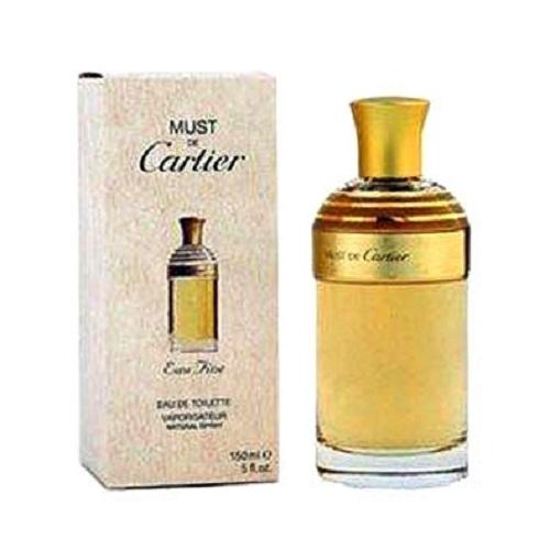 Must de Cartier Eau Fine