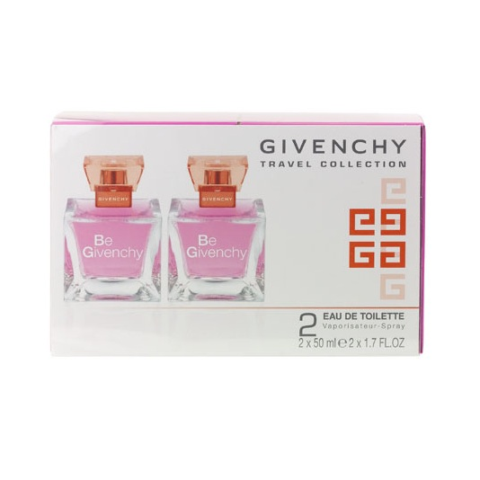 Be Givenchy 2