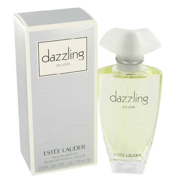 Dazzling Silver 2