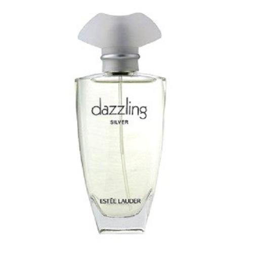 Dazzling Silver 3