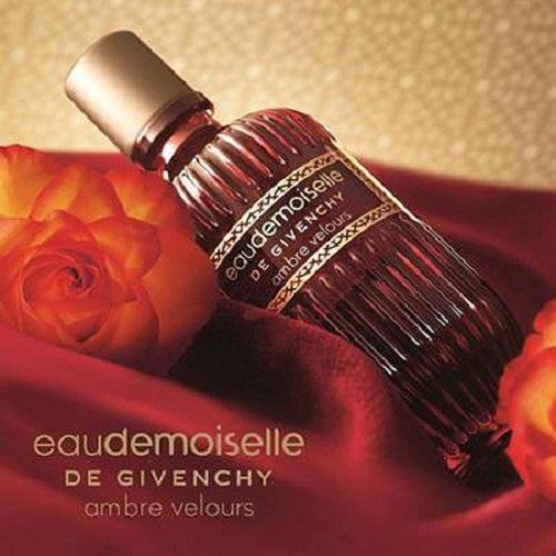 Eaudemoiselle de Givenchy Absolu d'Oranger 2