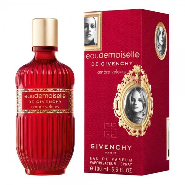 Eaudemoiselle de Givenchy Ambre Velours2