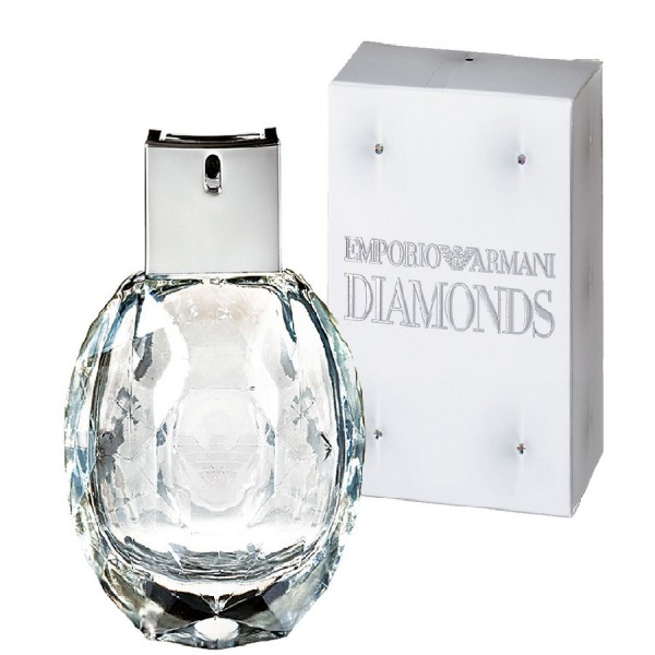 Emporio Armani Diamonds 2
