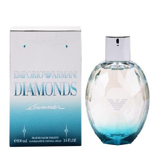 Emporio Armani Diamonds Summer edition