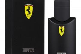 Ferrari Black4