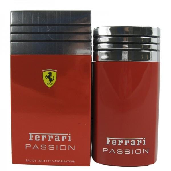 Ferrari passion Unlimited 2