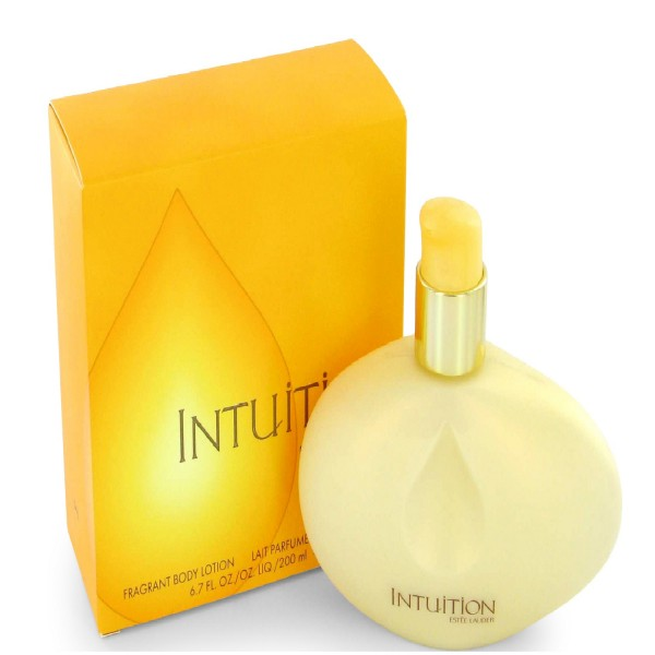 Intuition -4