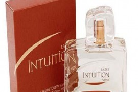 Intuition for Men 2