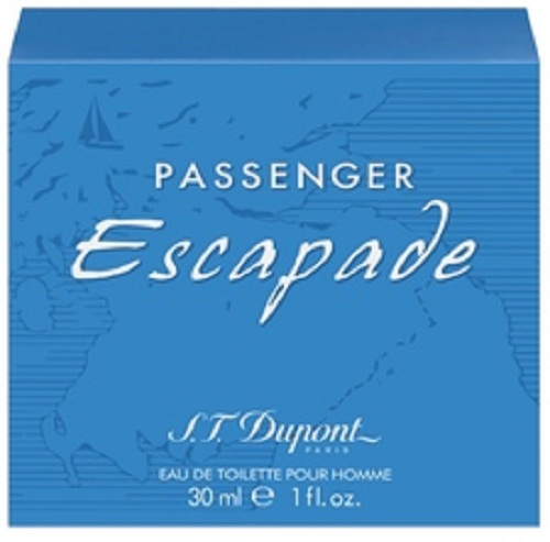 Passenger Escapade for Men S.T. Dupont for men3