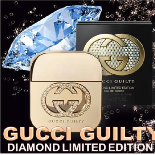 Gucci Guilty Diamond 4