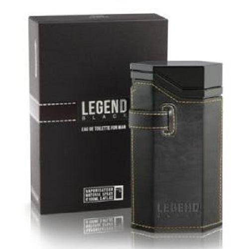 Legend Black3