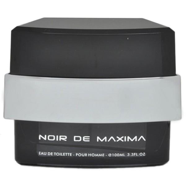 Noir De Maxima 3
