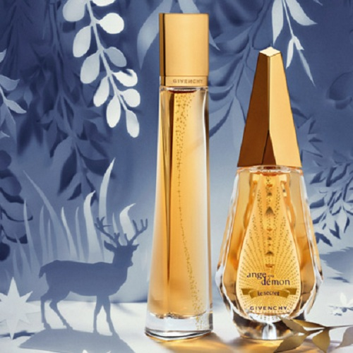 Very Irresistible Poesie d'un Parfum d'Hiver2