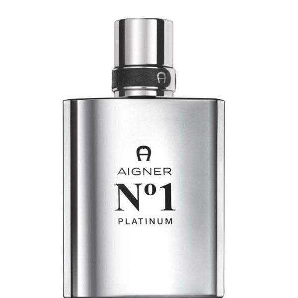 Aigner No 1 Platinum Etienne Aigner for men