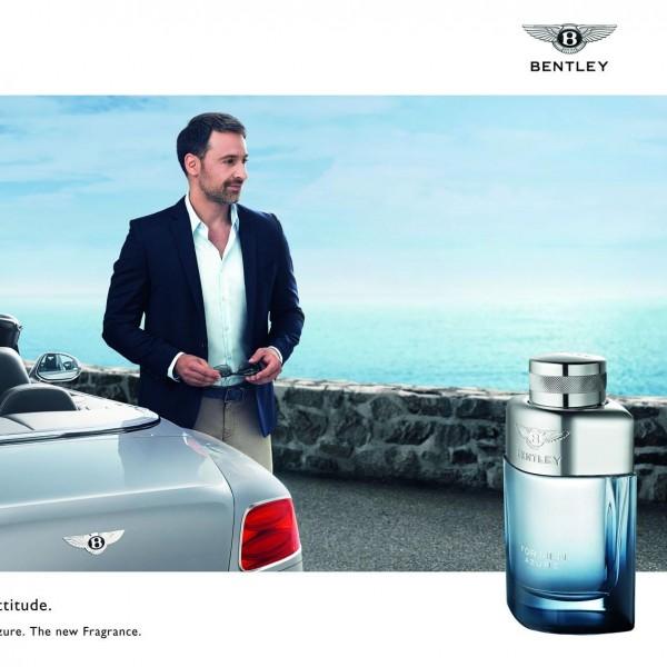 Bentley For Men Azure 3