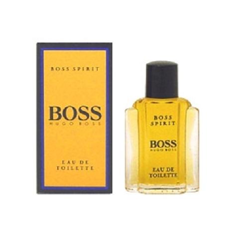 Boss Spirit2