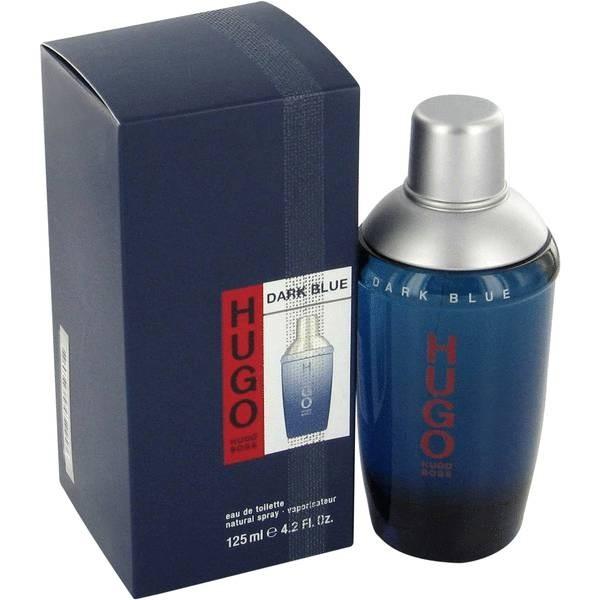 Hugo Dark Blue