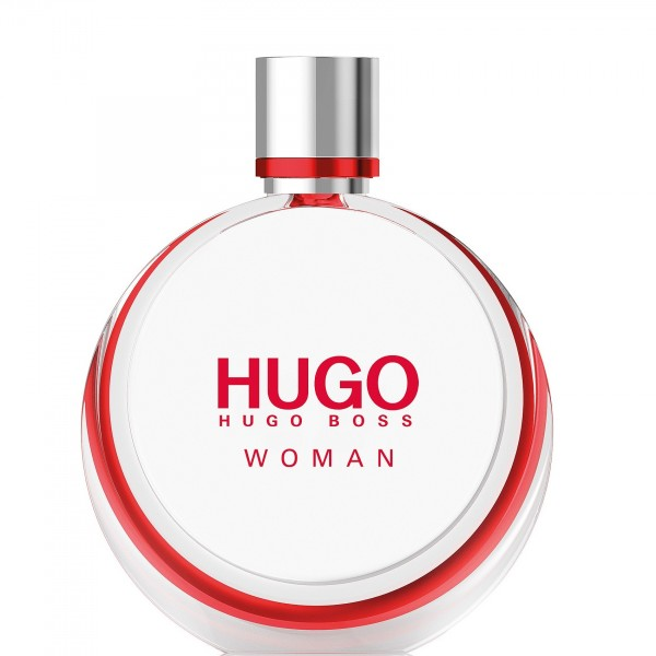 Hugo Woman Eau de Parfum 2