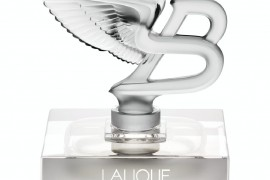 Lalique for Bentley Crystal Edition 2