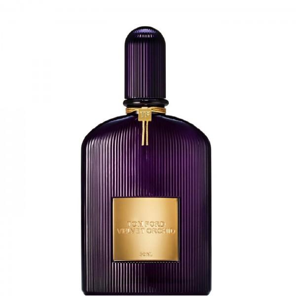 Velvet Orchid 2