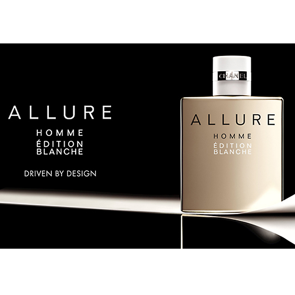 cbbbbd641 Chanel Allure Homme Edition Blanche | Mount Mercy University
