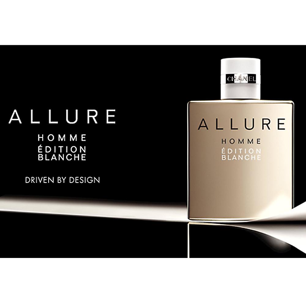 Allure Homme Edition Blanche - عطربازان - مرجع رسمی عطر و ادکلن