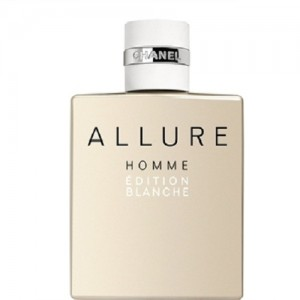 Allure Homme Edition Blanche Chanel for men 4