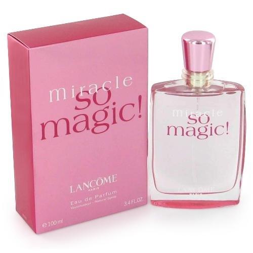 Lancôme Miracle So Magic for women EDP (1)