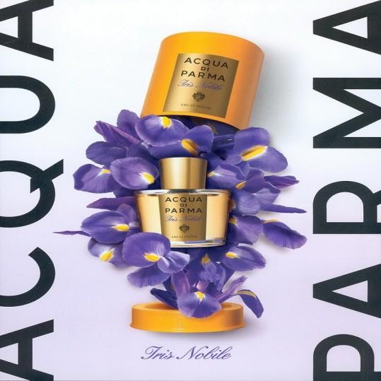 Acqua di Parma Iris Nobile Acqua di Parma for women1
