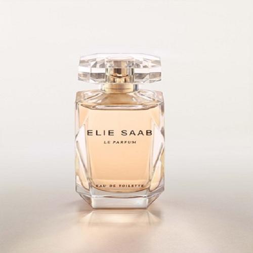 Elie Saab Le Parfum Eau de Toilette Elie Saab for women5