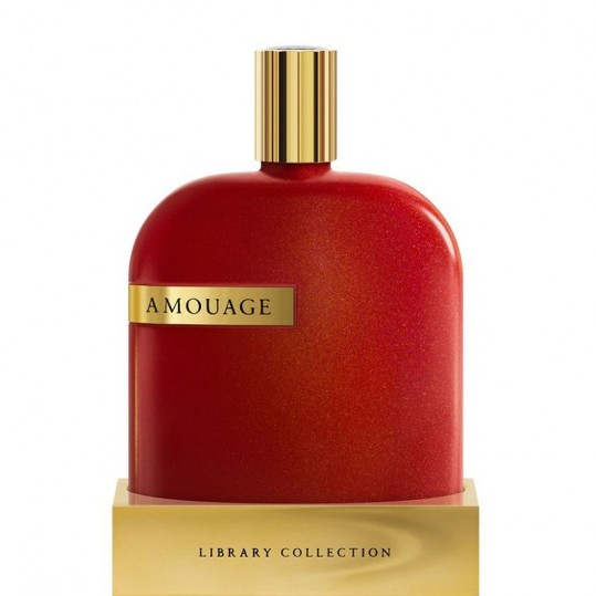 The Library Collection Opus IX Amouage for women and men 1