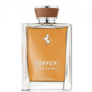 Amber Essence Ferrari for men 1