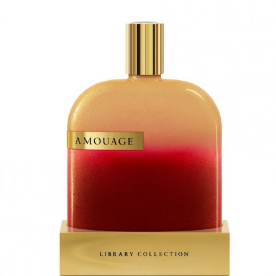 The Library Collection Opus X Amouage for women and men1