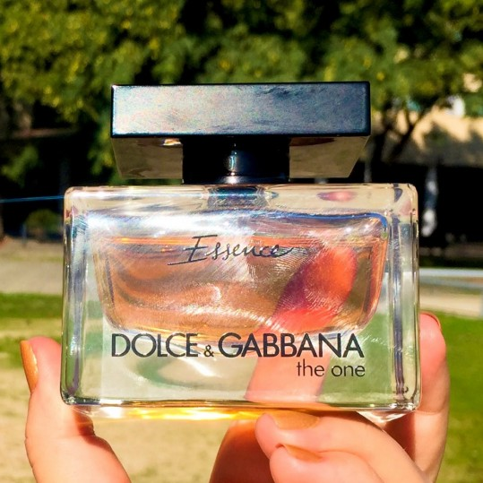 The One Essence Dolce&Gabbana for women 1