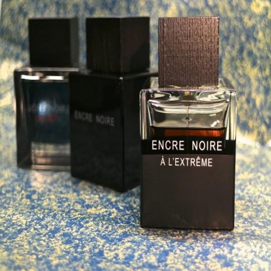 Encre Noire A L`Extreme 2