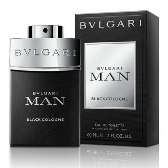 Bvlgari Man Black Cologne Bvlgari for men -فروشگاه اینترنتی عطربازان - مرجع رسمی عطر و ادکلن درایران (5)