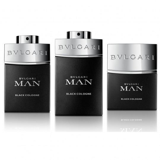 Bvlgari Man Black Cologne Bvlgari for men -فروشگاه اینترنتی عطربازان - مرجع رسمی عطر و ادکلن درایران