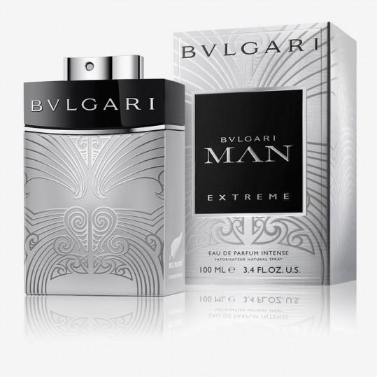 Bvlgari Man Extrême All Black Editions Bvlgari for men -فروشگاه اینترنتی عطربازان - مرجع رسمی عطر و ادکلن درایران
