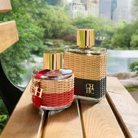 CH Central Park Carolina Herrera for women -فروشگاه اینترنتی عطربازان - مرجع رسمی عطر و ادکلن درایران (3)