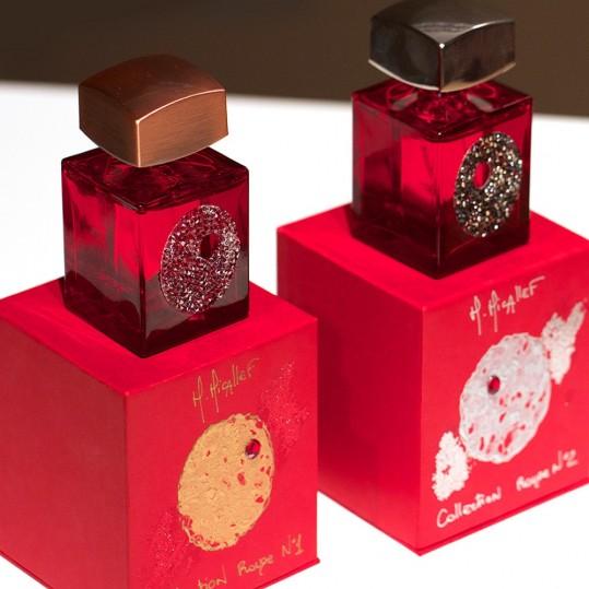 Collection Rouge No2 M. Micallef for women -فروشگاه اینترنتی عطربازان - مرجع رسمی عطر و ادکلن درایران (3)