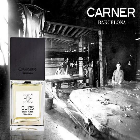 Cuirs Carner Barcelona for women and men -فروشگاه اینترنتی عطربازان - مرجع رسمی عطر و ادکلن در ایران (3)