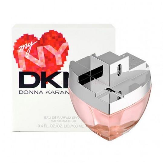 DKNY My NY Donna Karan for women -فروشگاه اینترنتی عطربازان - مرجع رسمی عطر و ادکلن درایران (3)