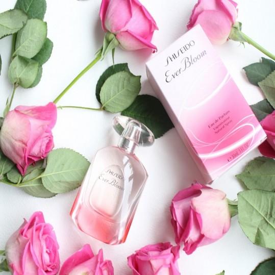 Ever Bloom Shiseido for women -فروشگاه اینترنتی عطربازان - مرجع رسمی عطر و ادکلن درایران