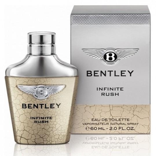Infinite Rush Bentley for men -فروشگاه اینترنتی عطربازان - مرجع رسمی عطر و ادکلن درایران