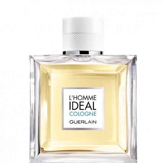 L'Homme Ideal Cologne Guerlain for men -فروشگاه اینترنتی عطربازان - مرجع رسمی عطر و ادکلن درایران