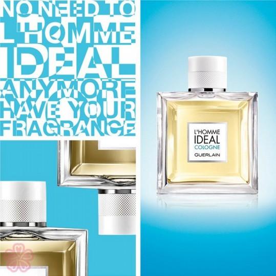 L'Homme Ideal Cologne Guerlain for men -فروشگاه اینترنتی عطربازان - مرجع رسمی عطر و ادکلن درایران (4)